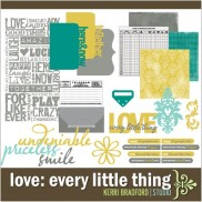 Love: Every Little Thing