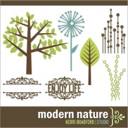 Modern Nature