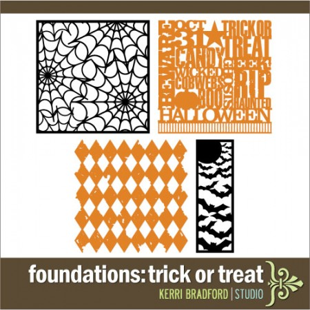 Foundations: Trick Or Treat