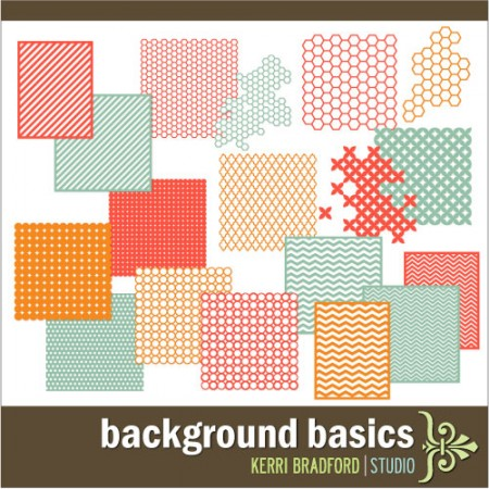 Background Basics