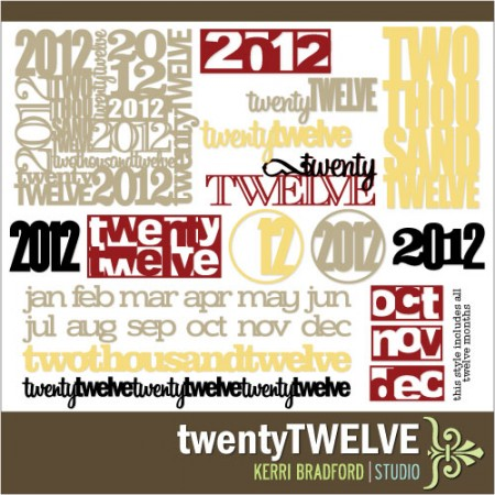 twentyTWELVE