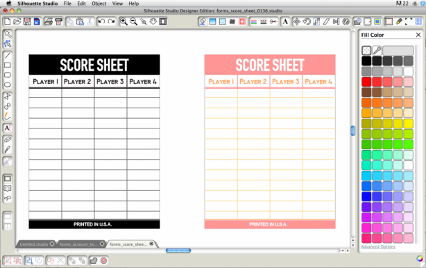 Wizard Card Game Score Sheet http://www.kerribradford.com/2012/10/25/new-kit-informs/