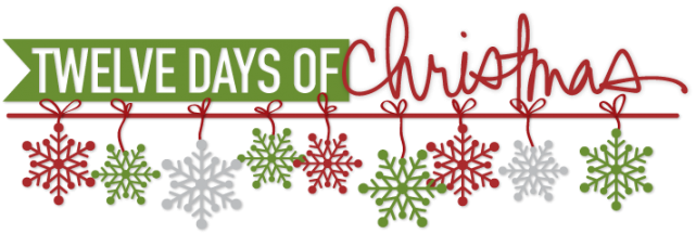 our plan for 12 days of christmas family fun