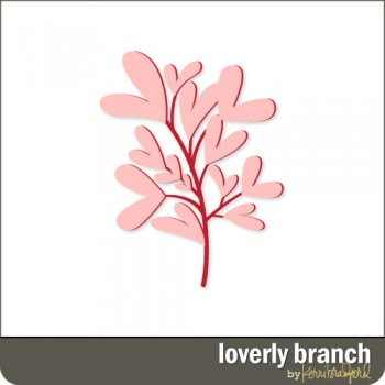 Loverly Branch