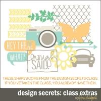 class-extras-design-secrets