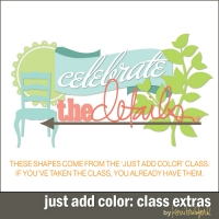 class-extras-just-add-color
