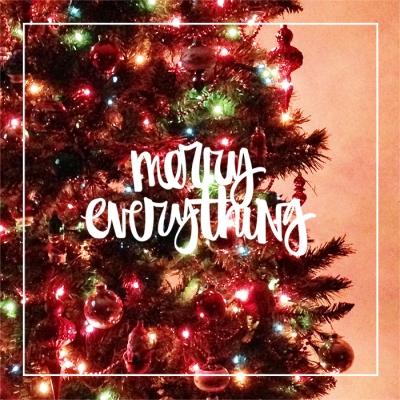 tree merry everything