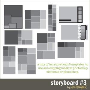 Storyboard #3-0