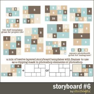 Storyboard #6-0