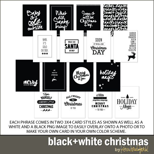 black-and-white-christmas