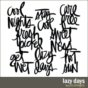 lazy-days