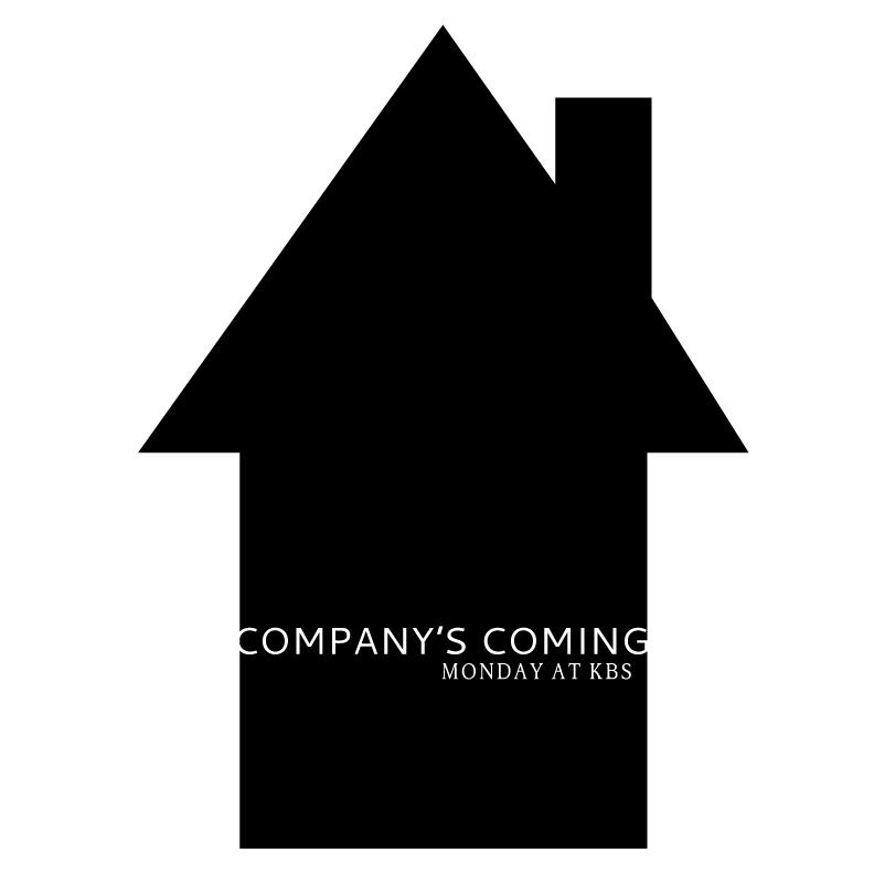companys-coming
