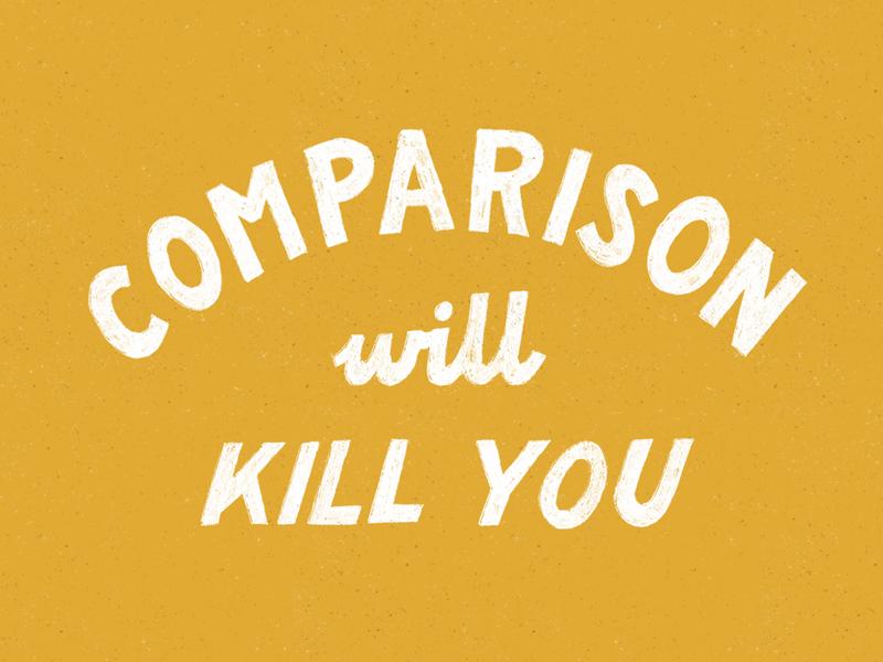 compoarison