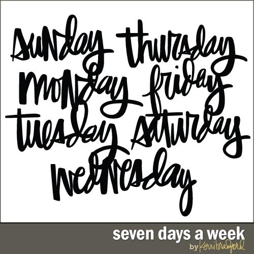 seven-days-a-week