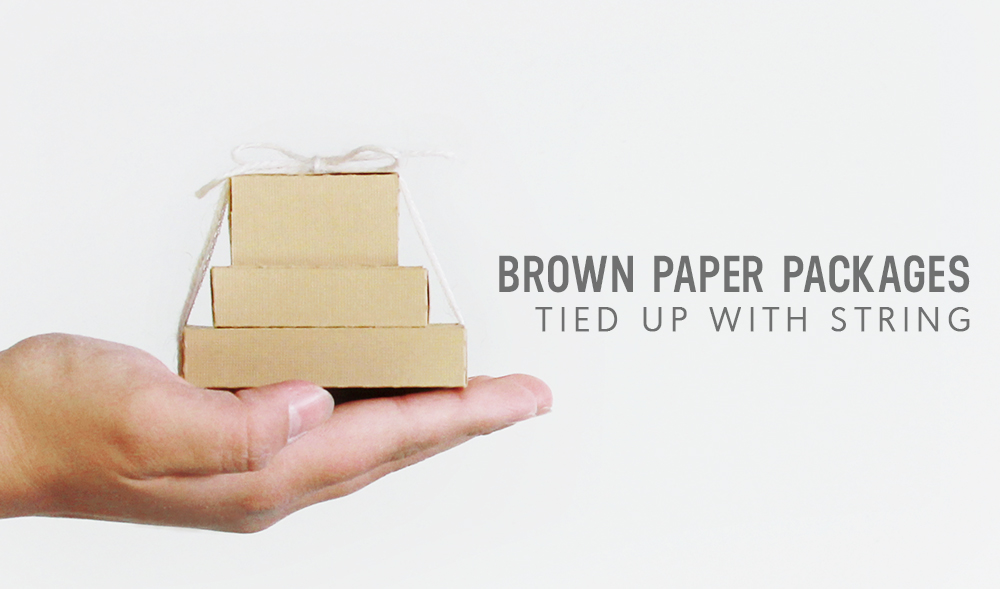 brown paper packages ad2