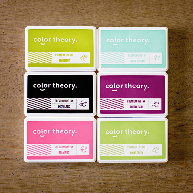 studio calico color theory