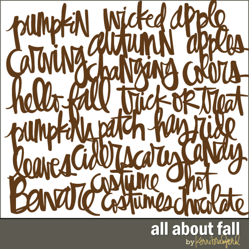 all-about-fall