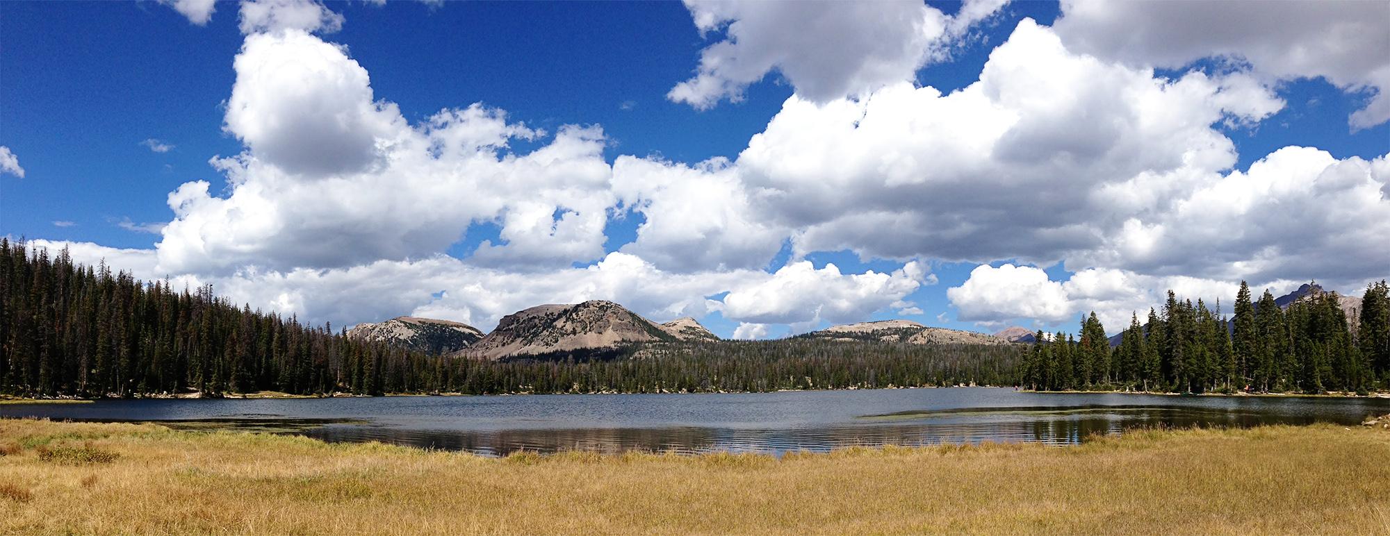 mirror lake panorama iphone lg