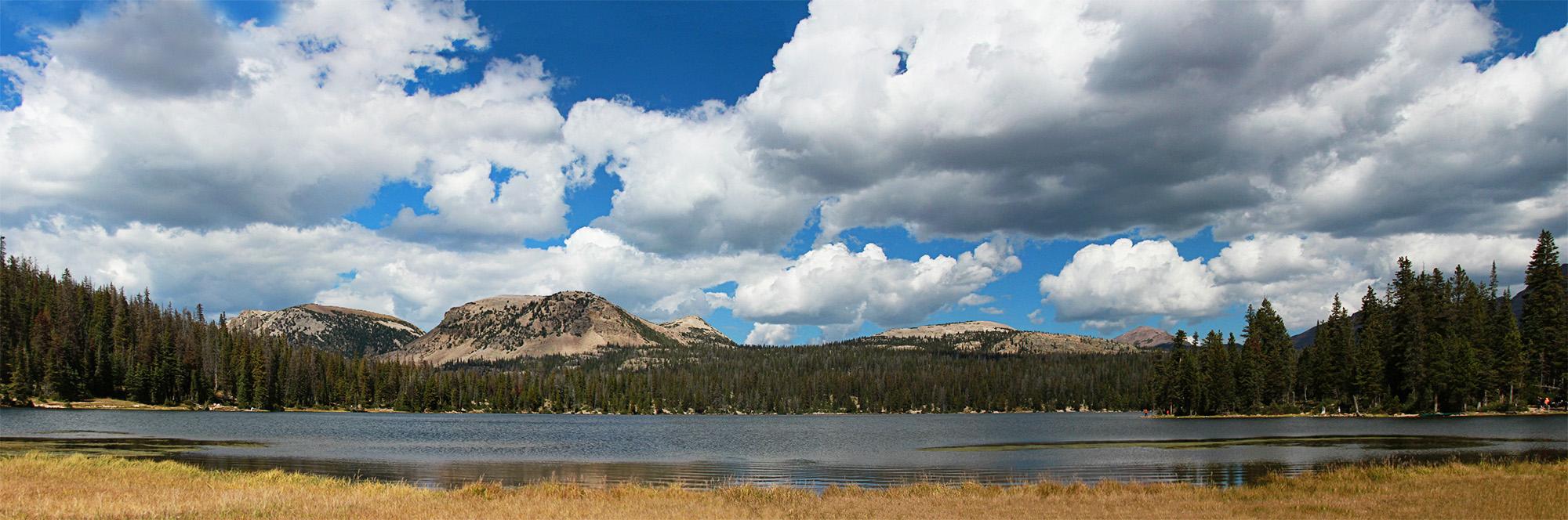 mirror lake panorama lg