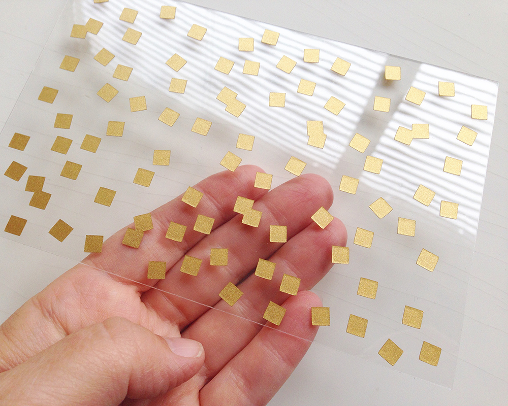 confetti-card