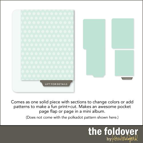 the-foldover