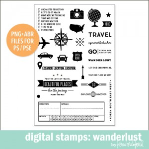 digital-stamps-wanderlust