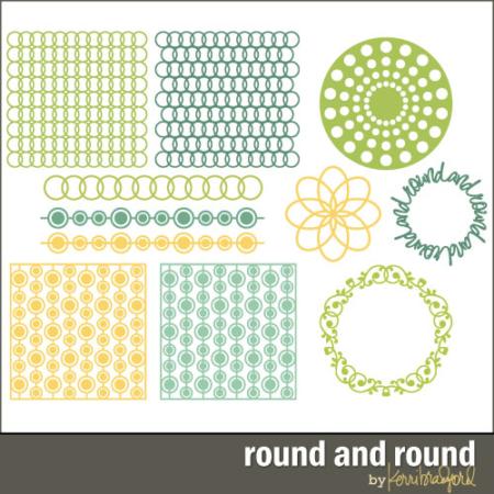 round_and_round