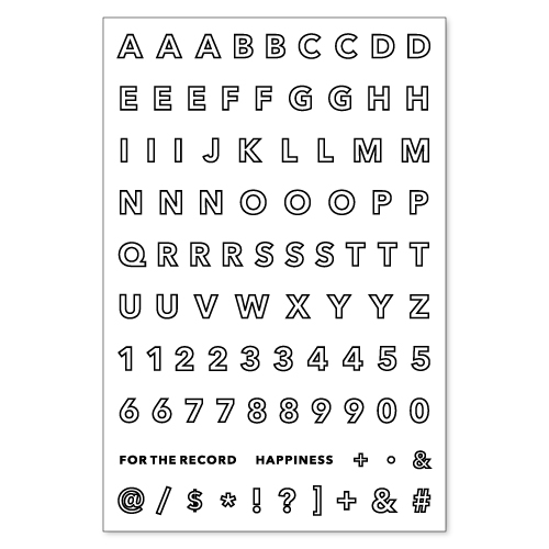 stamps-kramer-outline
