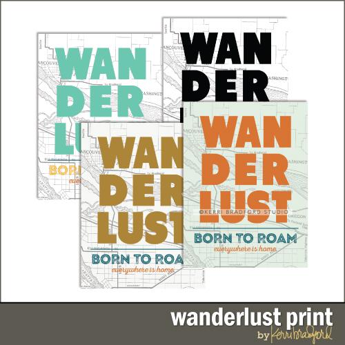 wanderlust-print