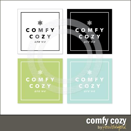 comfy-cozy