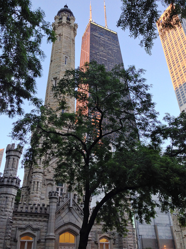 chicago-water-tower