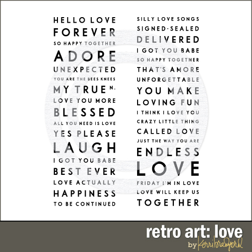 retro-art-love