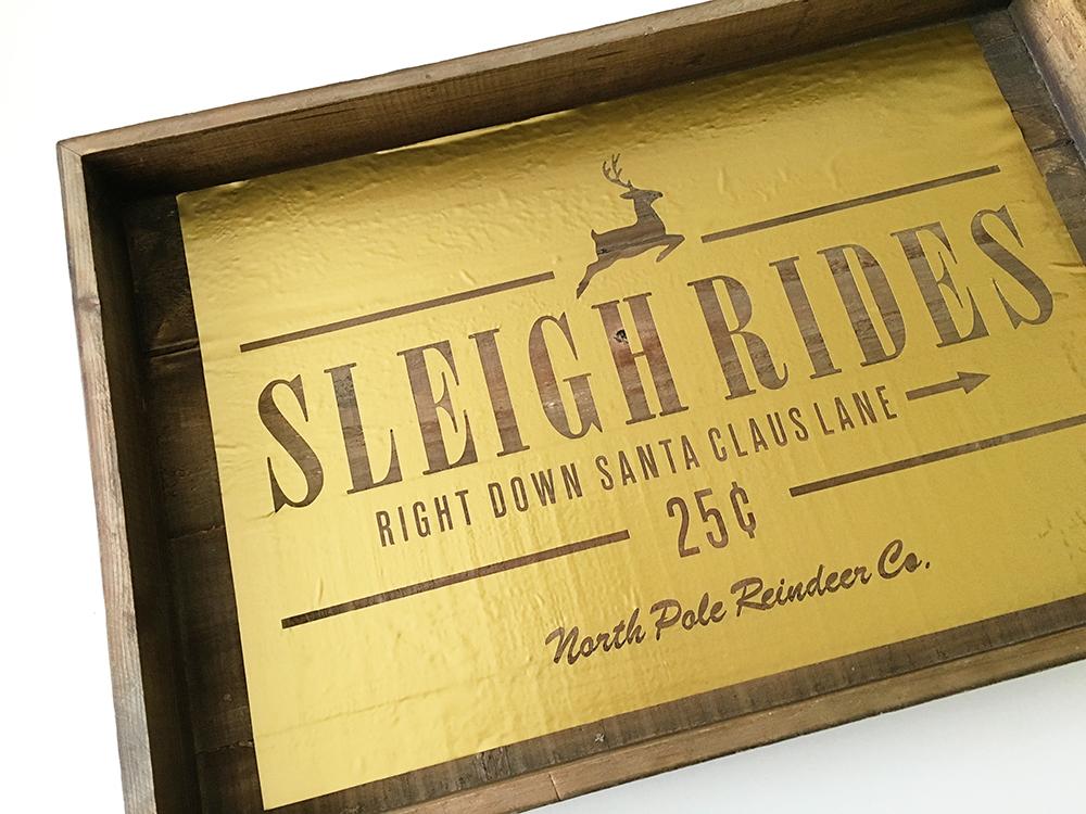 sign sleigh ride prep3 web