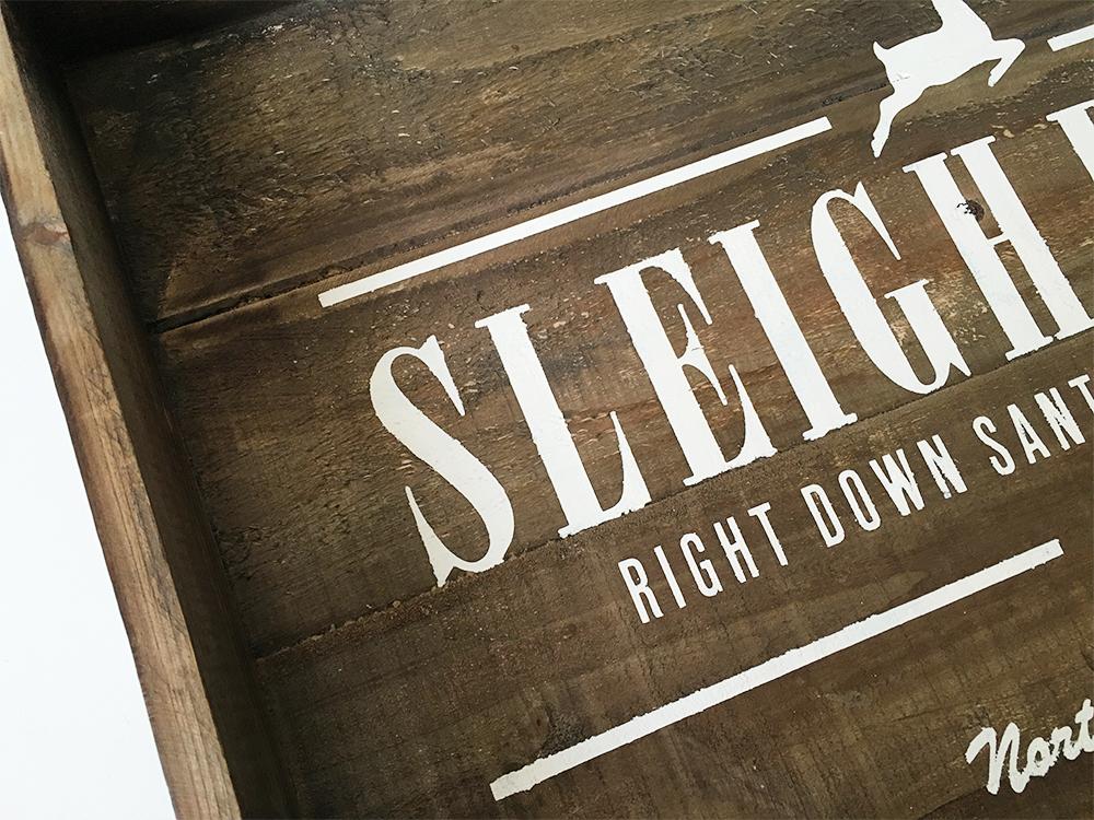sign sleigh ride prep6 web