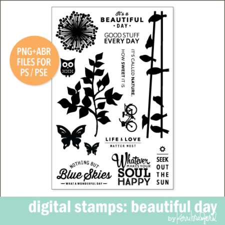 digital-stamps-beautiful-day