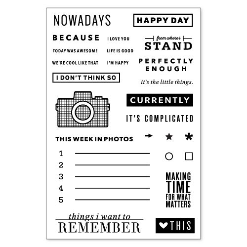 stamps-nowadays
