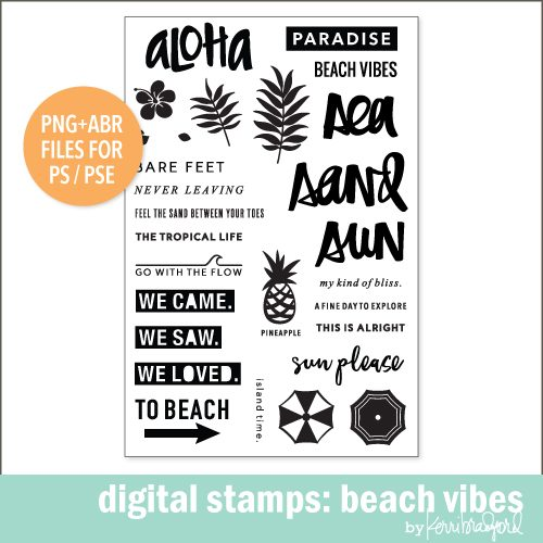 digital-stamps-beach-vibes